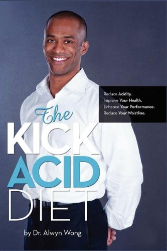 For detailed information about the acid alkaline diet, we suggest this book by Dr. Alwyn Wong. Click for more information on his book
