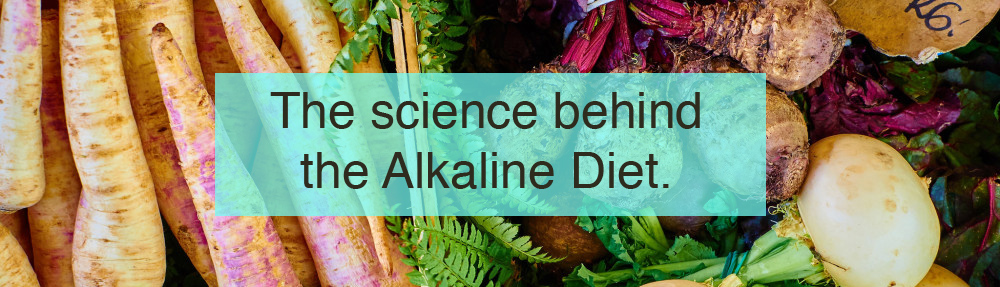 Geek alert! In this post we get into the science behind the alkaline diet. If you tend to be a skeptic, or just like to know the facts, this post is for you.